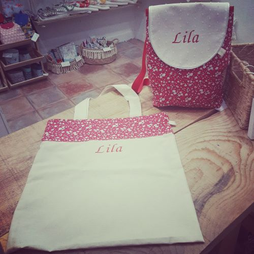 exemple personnalisation tote bag