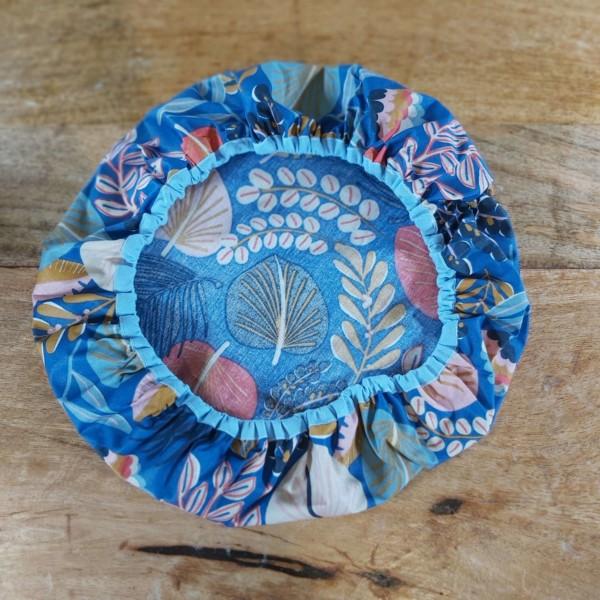Charlotte à plat emballage alimentaire zéro déchet création artisanale
